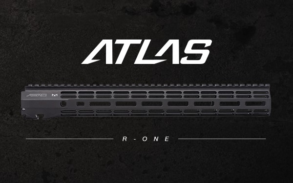 Aero Precision ATLAS R-ONE Now Available!