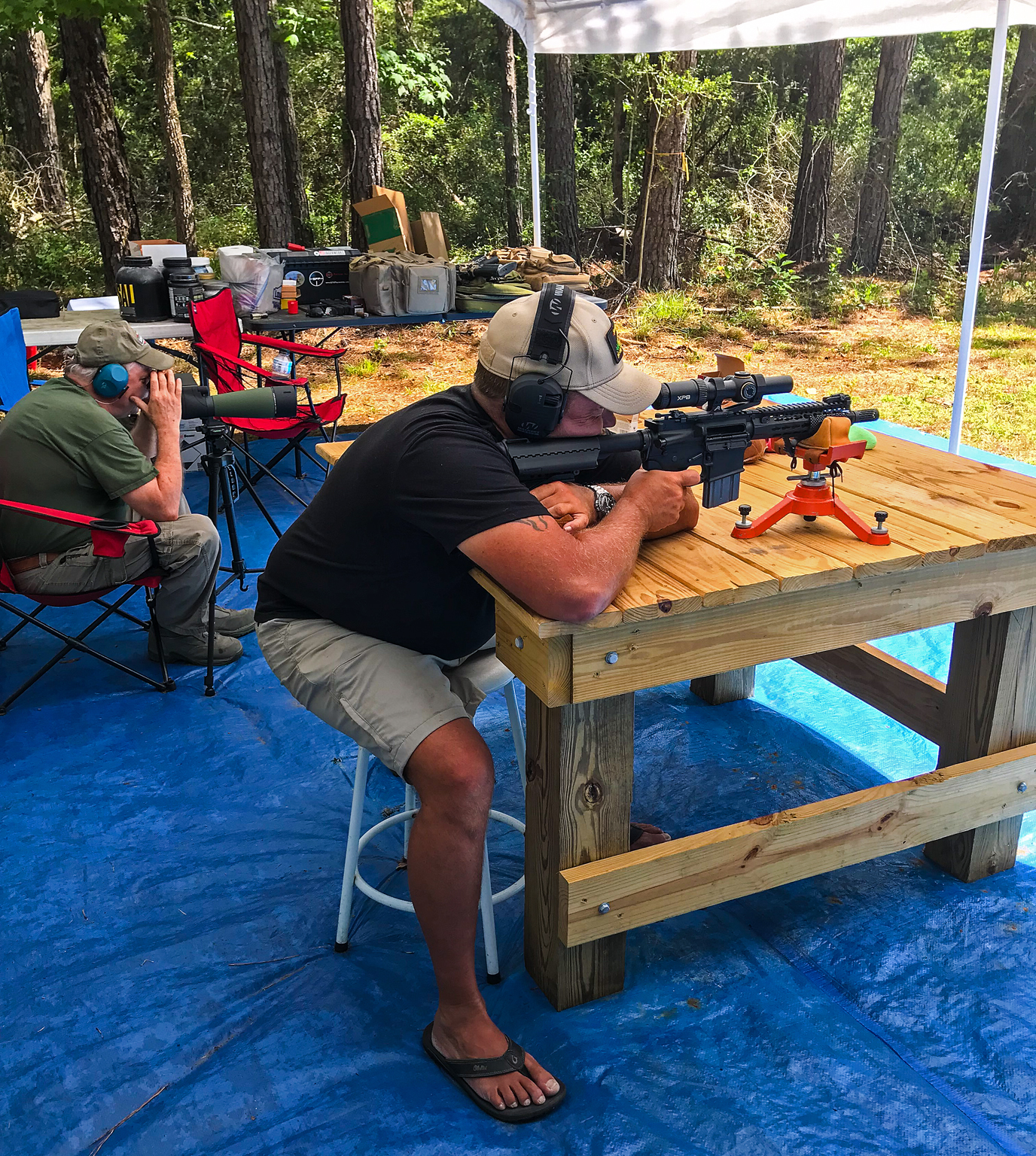 Name:  Griff on the range.jpg Views: 104 Size:  2.32 MB