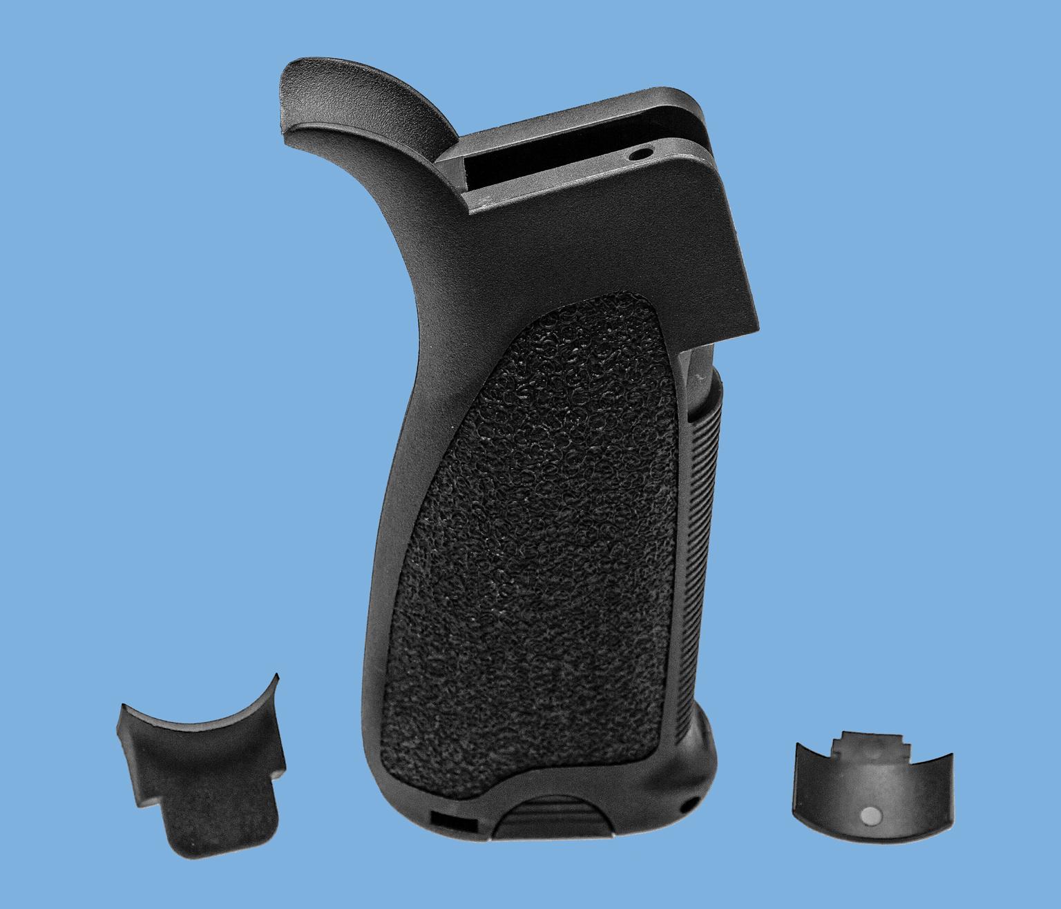 Name:  IMG_3771 BCM Gunfighter Grip.jpg Views: 100 Size:  612.5 KB