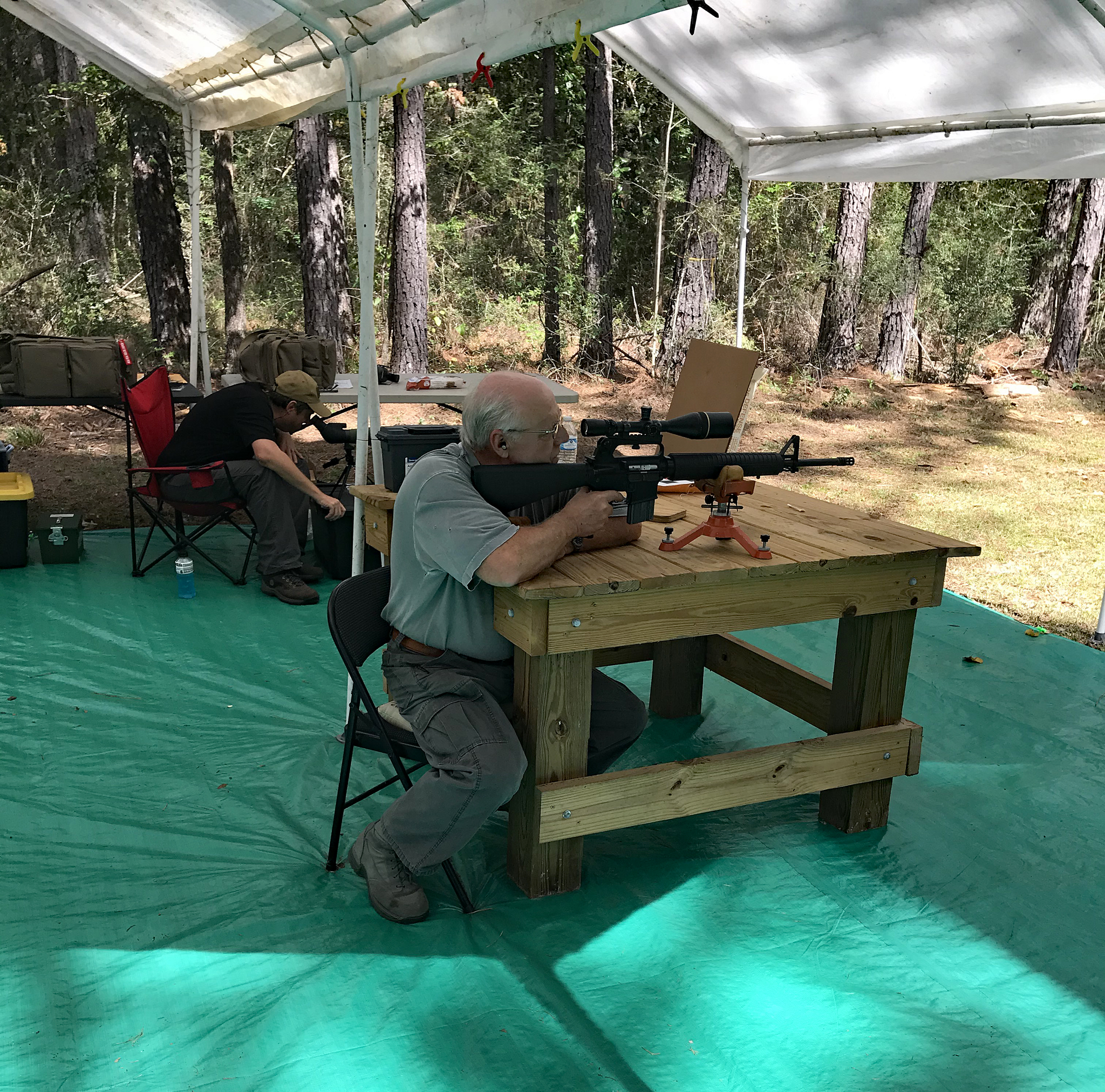 Name:  IMG_5453 Geoff Service Match Rifle.jpg Views: 288 Size:  3.23 MB