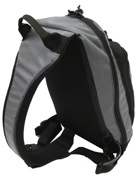 ab81d8430285 Tactical Tailor Concealed Carry Sling Bag out soon.